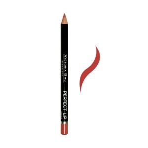 VICTORIA SHU Карандаш для губ Perfect Lip №140 Молочная роза