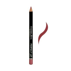 VICTORIA SHU Карандаш для губ Perfect Lip №141 Нежное бордо