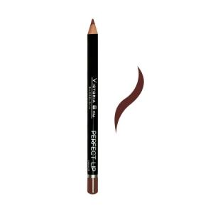 VICTORIA SHU Карандаш для губ Perfect Lip №143 Шоколадный крем
