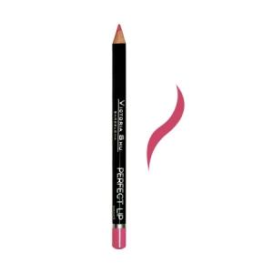 VICTORIA SHU Карандаш для губ Perfect Lip №153 Розовый шифон