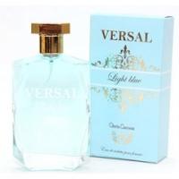 Versal Light Blue edt, 100ml женская туалетная вода Alain Alegon