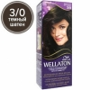 WELLATON Краска для волос 03/0 Темный шатен