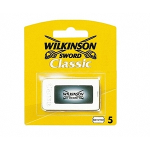 Wilkinson Classic Лезвия, 5шт