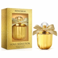 Women ' Secret Gold Seduction Голд Сидакшен edp, 100мл женская парфюмерная вода