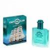 Captain Club Ocean Wave edt, 100ml туалетная вода