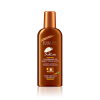 Eveline Sun Care Масло для загара водостойкое фактор 6, БЕТА КАРОТИН ВИТАМИНЫ Е и С 150мл Флакон с распылителем