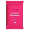 Divage Демакияж Влажные салфетки для снятия макияжа с экстрактом зеленого чая 15 шт в уп