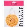 Divage Accessories Мочалка для лица и шеи `ежик`