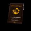 ЛучикС-Фарм AsiaSpa Тайский секрет маска для лица «Шоколад с корицей» от морщин и отечности с лифтинг-эффектом 10мл саше