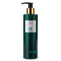 """ELEON """"Коллекция парфюмера"""" Бальзам-кондиционер для волос питат.Wild Passion 250ml дозат.(зеленый)"""
