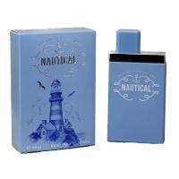 Parfum s Gallery Paris Nautical (Нотикал) edt, 100ml мужская туалетная вода