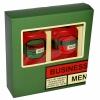 58 BUSINESS MAN шампунь 250ml гель для душа 250ml мужской