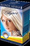 Venita Henna  Осветлитель для волос  Белая хна  100мл