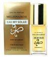 Новая Заря Eau My Solar Millionairess (Моя солнечная вода Миллионерша) edp, 50ml женская парфюмерная вода