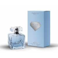 BLUE DIAMANT, edp 100ml версия Light Blue женская парфюмерная вода Carlo Bossi
