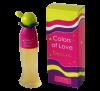 Colors of Love Desire (Колорс оф Лав Дизаэ) edt, 65ml женская туалетная вода ART parfum,
