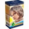 Фитокосметик  Blonde Henna  Balayage Балеяж осветляет волосы на 6-7 тонов Провитамин В5
