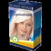 Фитокосметик  Blonde Henna  Белая хна Bioprotection осветляет волосы на 6-7 тонов Экстракт Ромашки