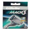 GILLETTE сменные кассеты Mach3 8 шт (ENG)