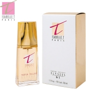 Isabelle T Elysees №5 (Изабэль Т Элизе №5) parfum, , 50ml женские духи