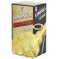 Evro parfum Limonka Action (Лимонка Экшн) Набор edt, 100ml мужская туалетная вода   Deo, 75ml Positive parfum
