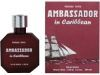 Ambassador In Caribbean edt, 100ml Genty parfum, s мужская туалетная вода