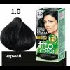Фитокосметик  Стойкая крем-краска Fitocolor 1.0 черный 115мл