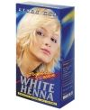 Стимул Осветлитель для волос White Henna (Белая хна) super active  50г   75мл   10г