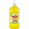 Чистюня Эконом Средство для посуды Лимон 1л