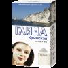 Фитокосметик  Сокровища Родного Края  Глина белая Крымская Очищающая  100г