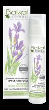 Baikal herbals Крем для лица дневной Увлажняющий 50мл