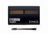 Divage Eyebrow Styling Набор Набор для моделирования формы бровей №01