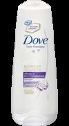 DOVE HairTherapy Бальзам-ополаскиватель Объем и восстановление 200мл