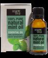 ORGANIC SHOP масло эфирное 100% натуральное Меллиса 30 ml