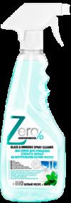 Zero Спрей для стекол-зеркал 420мл