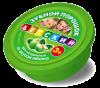 Фитокосметик  Детский зубной порошок со вкусом яблока 3   25г