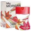 Morgan My Morgan edt, 60ml женская туалетная вода
