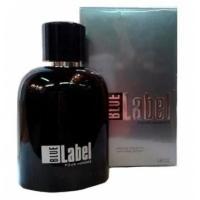 Label Blue edt, 100ml Geparlys туалетная вода для мужчин