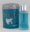 Iceburg Ice (Айсбург Айс) edt, 85ml XXI век мужская туалетная вода