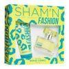Sham`n Fashion Набор для женщин edt, 50ml   жидкое мыло 100ml Arno Sorel