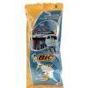 BIC Flex3 Станок одноразовый пакет*3шт