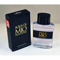 Neo AQUA di MIO Professionel edt, 100ml мужская туалетная вода