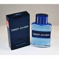 Neo DEEP DIVER edt, 100ml мужская туалетная вода