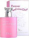 Dior FOREVER Dior edt, 50ml туалетная вода для женщин