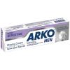 Arko Крем для бритья Sensitive, 65г белый
