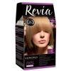 REVIA Крем-краска для волос № 3 Золотистый блонд