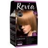 REVIA Крем-краска для волос № 4 Натуральный блонд