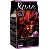 REVIA Крем-краска для волос № 7 Рубин