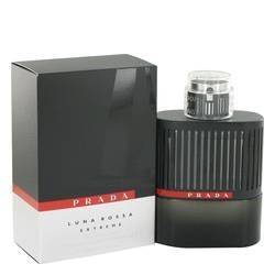 PRADA Luna Rossa Extreme edp, 50ml мужская парфюмерная вода