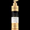 Eveline Body Glam Эксклюзивный Бальзам шелк для тела с золотистой пылью 245 мл, SPFс дозатором